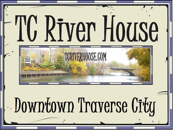 TCRiverHouse.Com Vacation Rentals In Downtown Traverse City