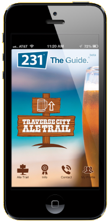 Traverse City Ale Trail App